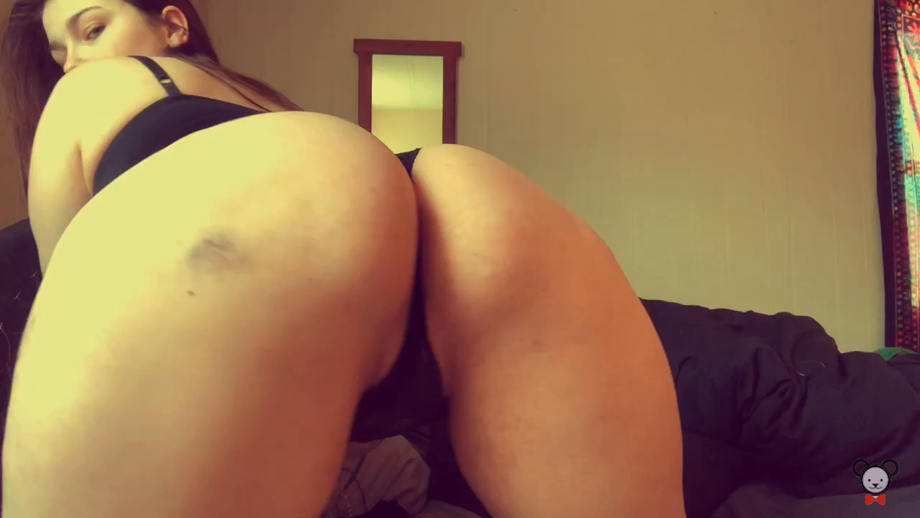 Wanna Watch Me Shake My Ass Just For You? 💋☺️ Thumbnail